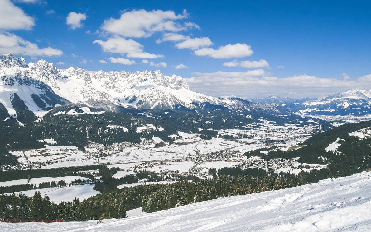 ellmau-wilder-kaiser-austria