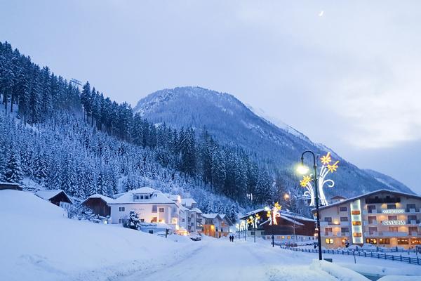 ischgl-village