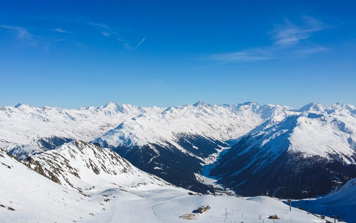 davos-klosters-views switzerland