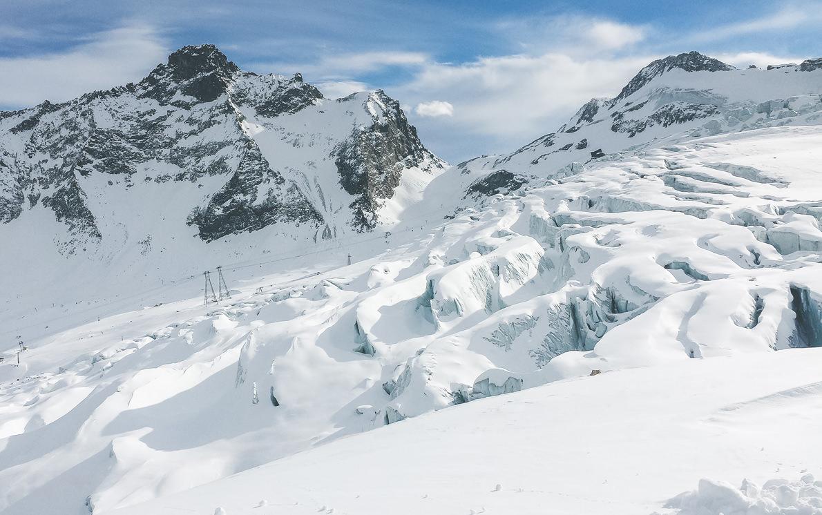glacier-saas-fee-switzerland