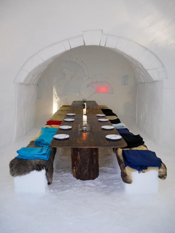 igloo davos klosters dinner lemonytravels 600x800